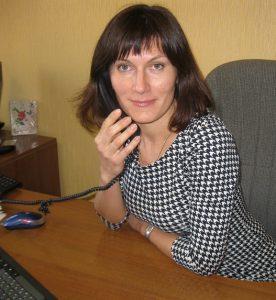 Юрист в Рязани Кузьмина Яна Владимировна