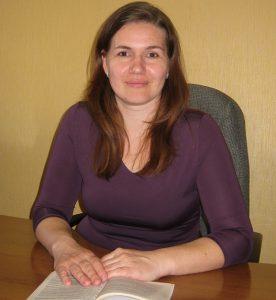 Юрист в Рязани Барсукова Юлия Анатольевна